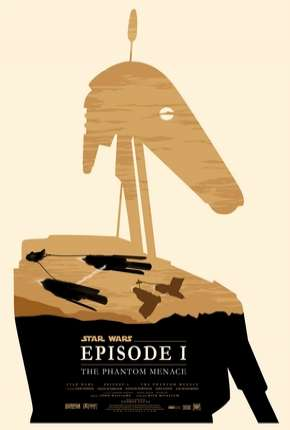 Star Wars - Episódio I - A Ameaça Fantasma Download