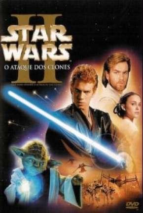 Star Wars - Episódio II - Ataque dos Clones - BD-R Download