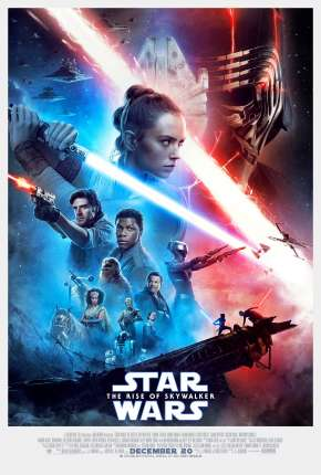 Star Wars, Episódio IX - A Ascensão Skywalker Download