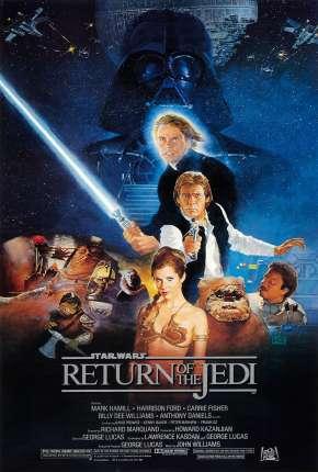 Star Wars, Episódio VI - O Retorno do Jedi Download