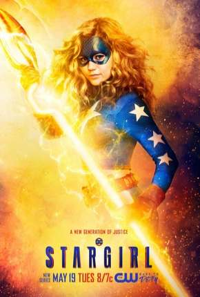 Stargirl - 1ª Temporada Legendada Download