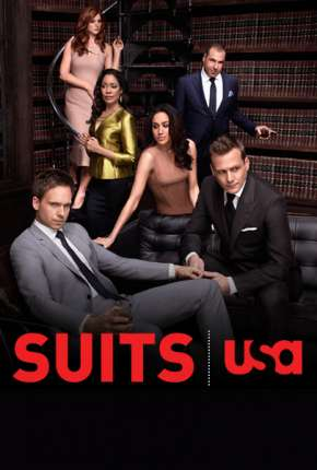 Suits - 9ª Temporada Download