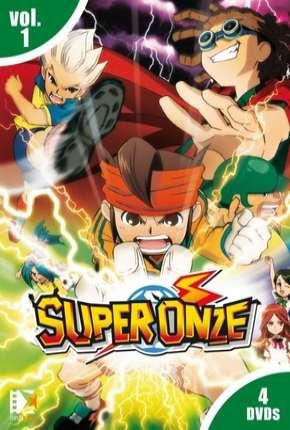 Super Onze - 1ª Temporada Download