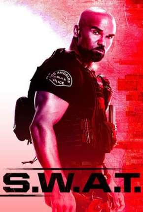 S.W.A.T. - 3ª Temporada Download