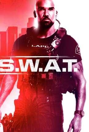 S.W.A.T. - 3ª Temporada Legendada  Download
