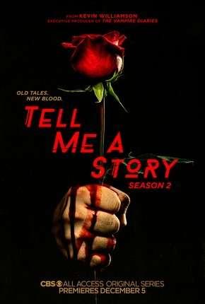 Tell Me a Story - 2ª Temporada Legendada Download