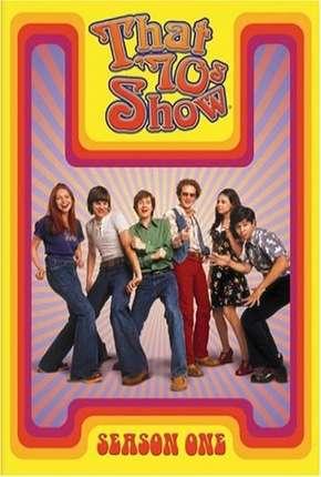 That 70s Show - 3ª Temporada Completa Download