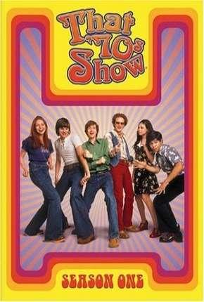 That 70s Show - 8ª Temporada Completa Download