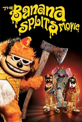 The Banana Splits Movie Download