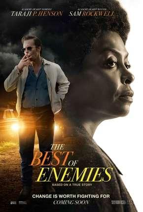 The Best Of Enemies - Legendado Download