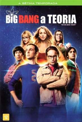 The Big Bang Theory (Big Bang - A Teoria) 7ª Temporada Download