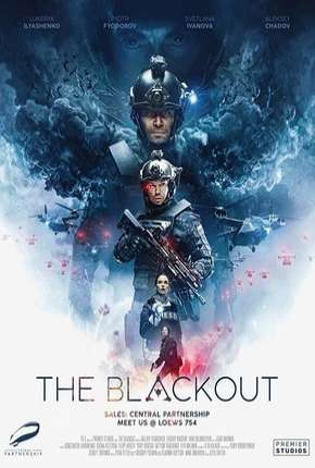 The Blackout - Legendado Download