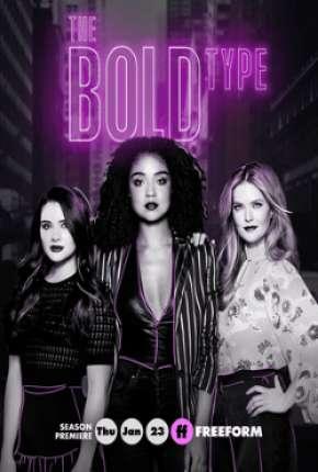 The Bold Type 4ª Temporada - Legendada Download