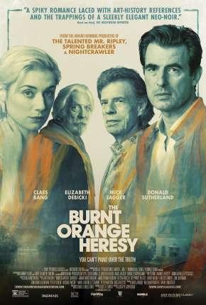 The Burnt Orange Heresy - CAM - Legendado Download