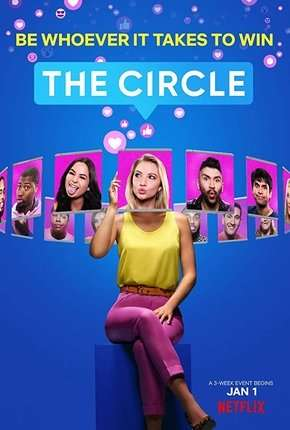 The Circle - 1ª Temporada Completa Download