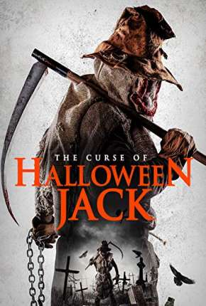 The Curse of Halloween Jack - Fan Dub Download