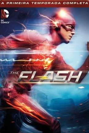 The Flash - 1ª Temporada Download