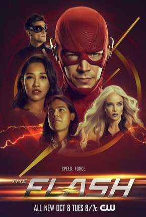 The Flash - 6ª Temporada Download