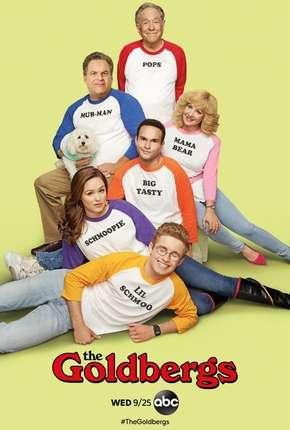 The Goldbergs - 7ª Temporada Legendada Download