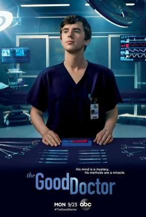 The Good Doctor - O Bom Doutor - 3ª Temporada Download