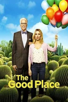 The Good Place - 2ª Temporada Completa Download