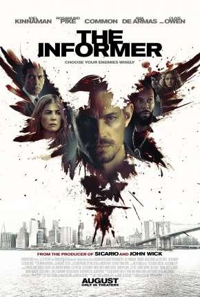 The Informer - CAM - Legendado Download