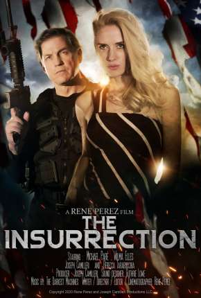 The Insurrection - Legendado Download