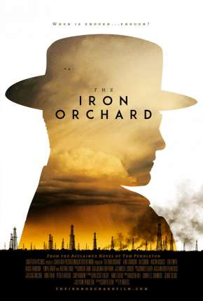 The Iron Orchard - Legendado Download