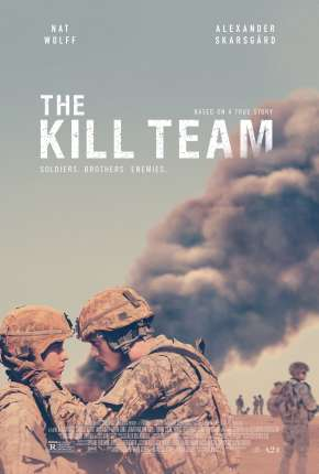 The Kill Team - Legendado Download