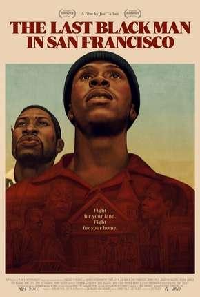 The Last Black Man in San Francisco - Legendado Download