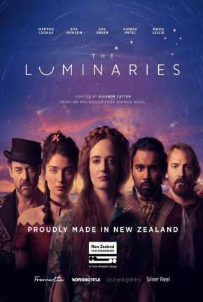 The Luminaries - Legendada Download