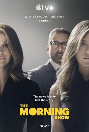 The Morning Show - 1ª Temporada Download