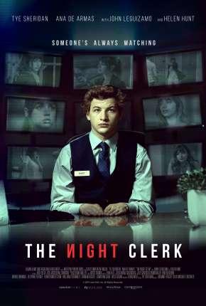 The Night Clerk - Legendado Download