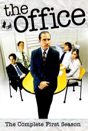 The Office - 1ª Temporada Completa Download
