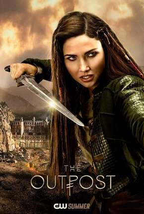 The Outpost - 2ª Temporada Legendada Download