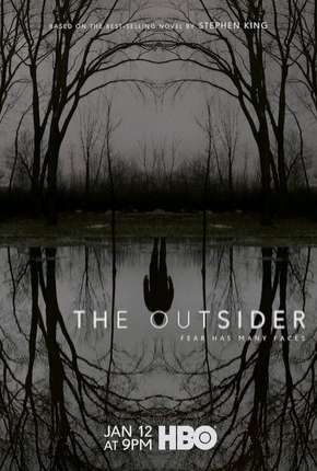 The Outsider - 1ª Temporada Download