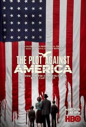 The Plot Against America Download