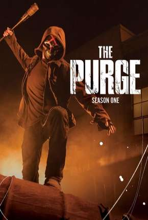 The Purge - 1ª Temporada Download