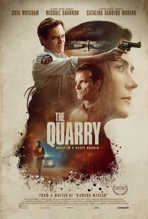 The Quarry Download