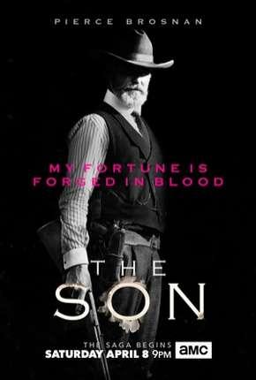 The Son - 1ª Temporada - Completa Download