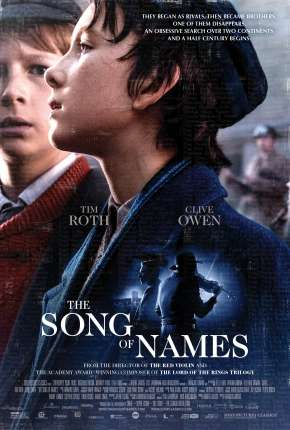 The Song of Names - CAM - Legendado Download