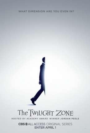 The Twilight Zone - 1ª Temporada Completa Download