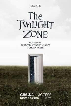 The Twilight Zone - 2ª Temporada Completa Legendada Download