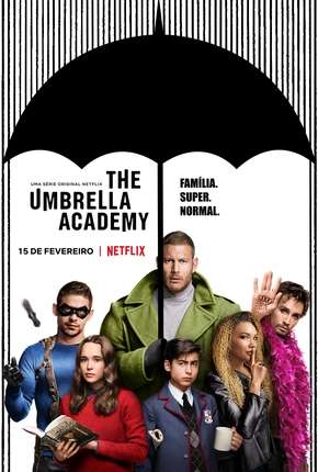 The Umbrella Academy - Completa Download