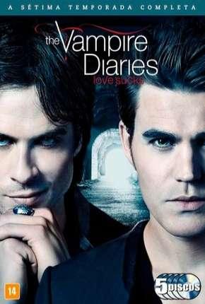 The Vampire Diaries - 7ª Temporada Download