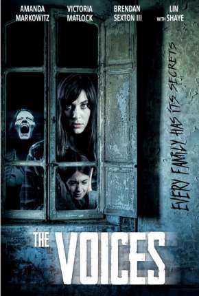 The Voices - Legendado Download