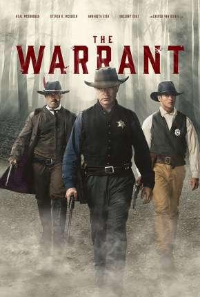 The Warrant - Legendado Download