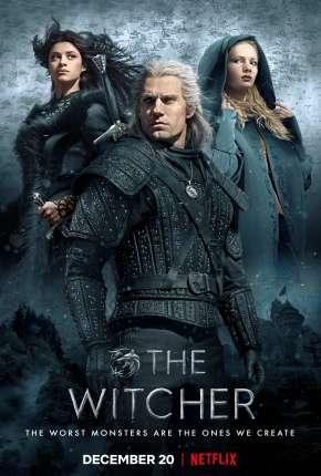 The Witcher - 1ª Temporada Netflix Download