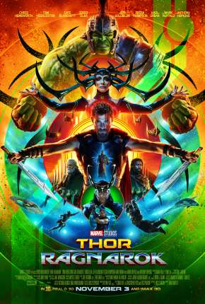 Thor - Ragnarok - IMAX Download