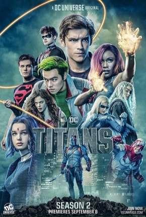 Titãs - 2ª Temporada Download